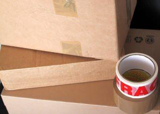 Bezpieczeństwo w sieci: przesyłka pobraniowa