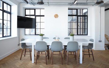 Jak wyposażyć biuro?