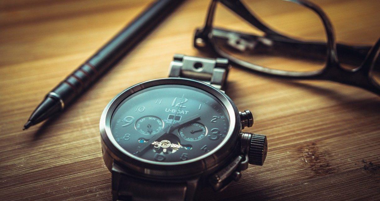 Gdzie kupić zegarki?