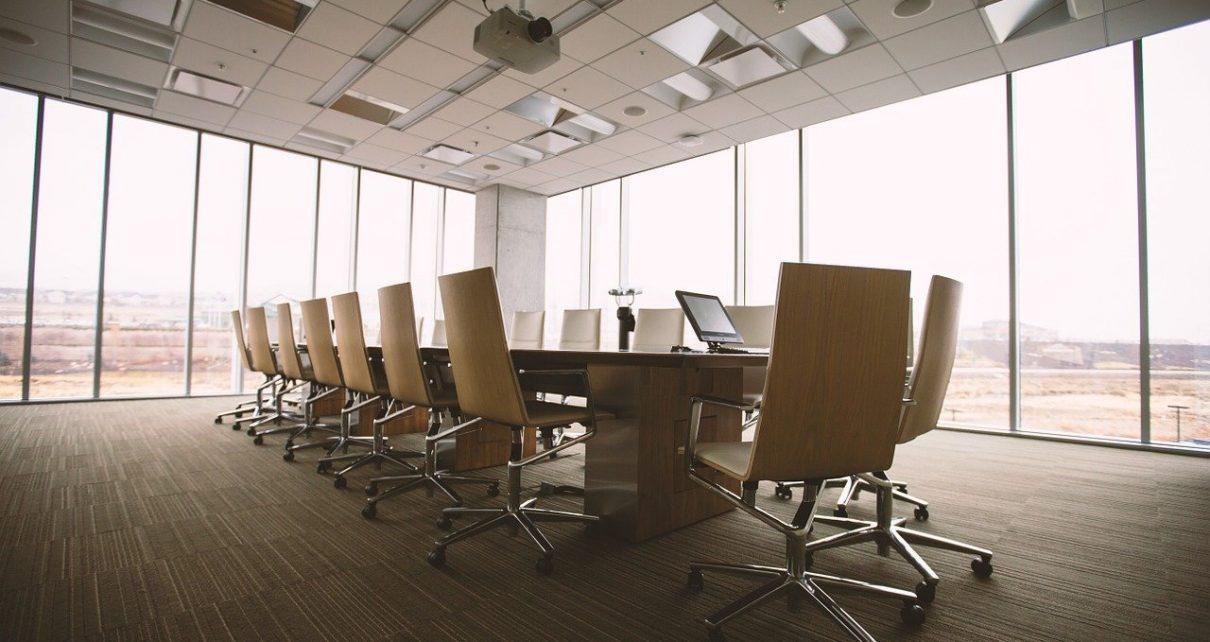Tworzenie biura to proces