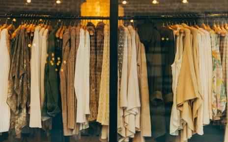 Wybierz wyjątkowe ubrania