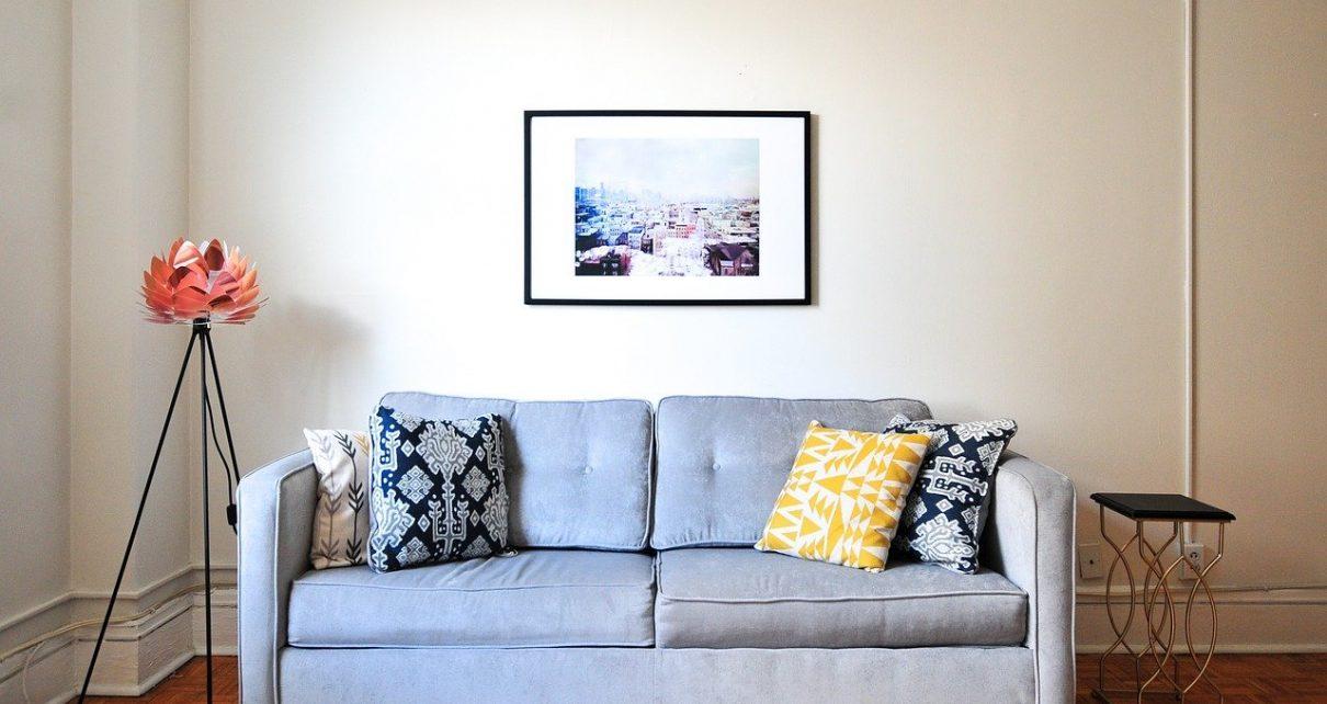 Dlaczego warto kupić meble tapicerowane?