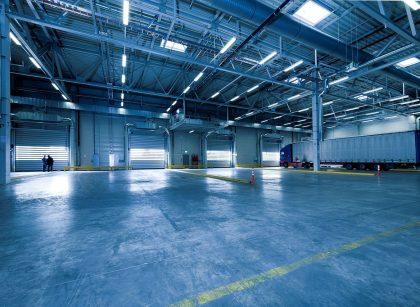 Trwałe, profesjonalnie zbudowane hale przemysłowe