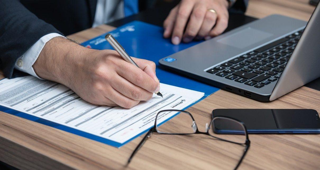 Usługi prawne dla biznesu