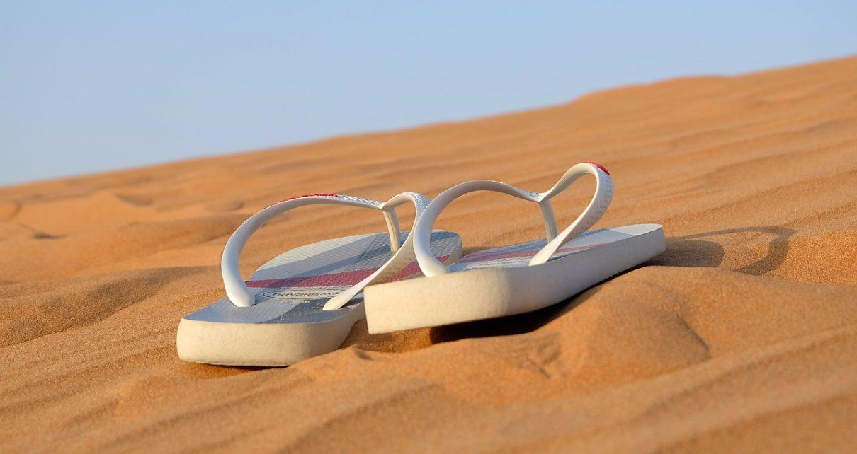 Szeroki wybór obuwia - sprawdź co jest modne
