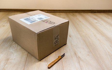 Bezpieczne i tanie wysyłanie paczek